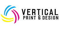 Vertical Print and Design